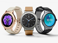 LG представила «умные» часы Watch Style и Sport Watch на Android 2.0 Wear