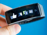 Facebook готовит к выпуску смарт-часы, независящие от смартфона