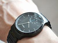 Meizu запустила массовое производство смарт-часов Meizu Watch