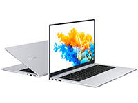 Представлен ноутбук Honor MagicBook Pro 2021 на процессоре Intel