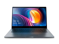 Ноутбук Xiaomi Mi Notebook Pro Enhanced Edition выпущен в новой конфигурации