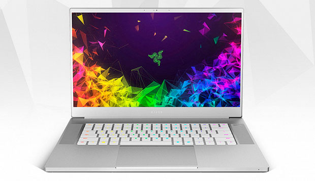 Представлен обновленный игровой ноутбук Razer Blade 15