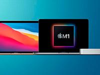 Для компьютеров с чипом Apple M1 создали первый вирус