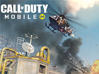Игра Call of Duty: Mobile стала доступна на Android и iOS