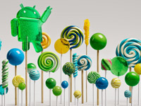 Sony обновит до Android 5.0 Lollipop всю линейку «Z»