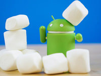 Android 6.0 Marshmallow стал самой популярной версией Android