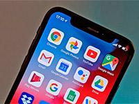 Google не обновляет свои приложения для iOS больше месяца