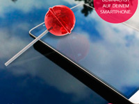 LG G2 получит Android 5.0 Lollipop после LG G3