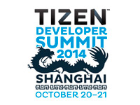 Samsung проведет Tizen Developer Summit 20-21 октября в Китае