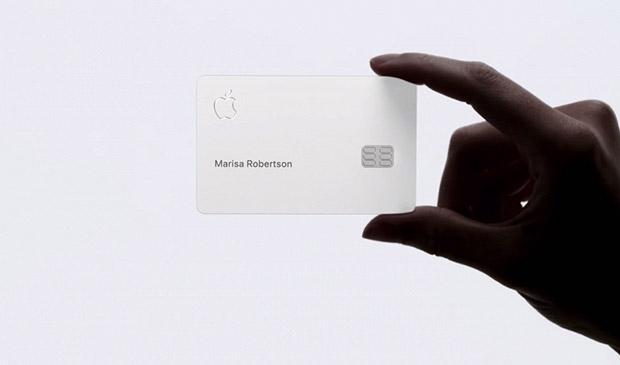 Глава Apple хочет сделать кредитки Apple Card такими же популярными, как iPhone