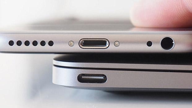 Apple могут заставить оснащать iPhone портами USB-C