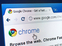 Microsoft удалила из своего магазина браузер Google Chrome