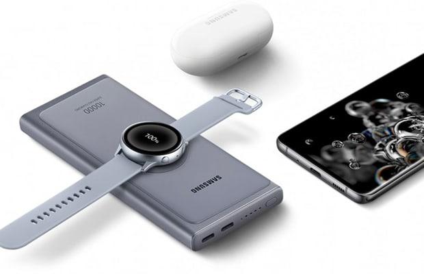 Samsung представила новые павербанки мощностью 25 Вт