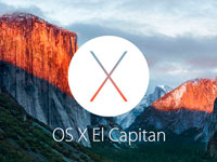 Apple выпустила OS X El Capitan Beta 2 для разработчиков