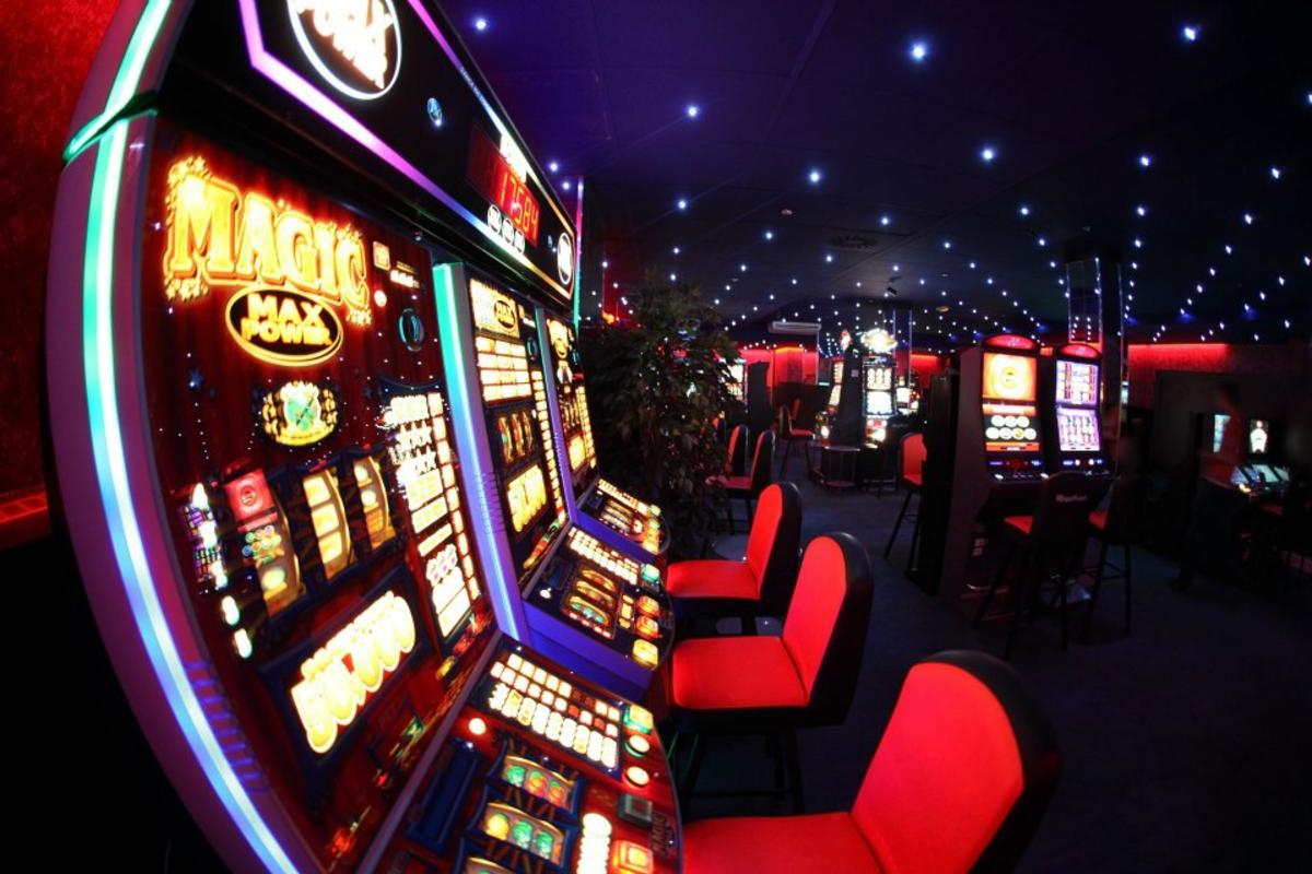 Online casinos in Italy