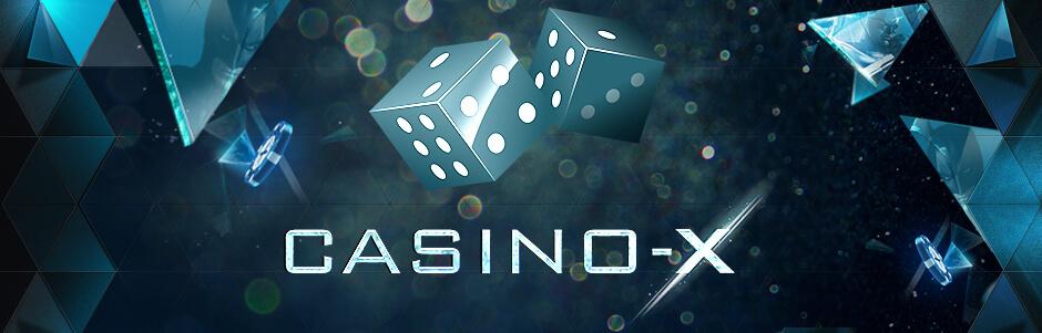 казино х скачать