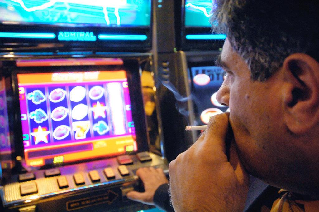 Www vulcan casino com gaminator